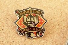 Pittsburgh Pirates 1994 All-Star Game MLB lapel pin AS c29950