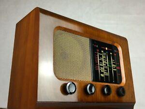 Pye P45 Vintage Radio 1952