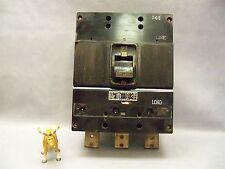 JKL400 ITE Circuit Breaker w/ 350 Amp Trip Type ET400 600V