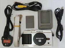 Olympus PenE-P3 Digital Camera White Body Only