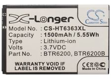 Battery for Dopod A3333,  Google G6,   HTC A315C,  T-Mobile myTouch 3G Slide New