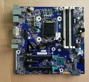 for HP Z240 Workstation Server Motherboard LGA1151 837344-001 795000-001 Tested