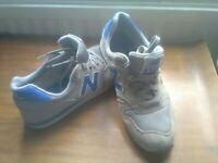 New Balance 373 (Size8)
