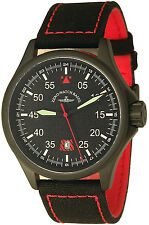 ZENO Pilot Race Speed Navigator Quarz Ref.Nr. 6750Q