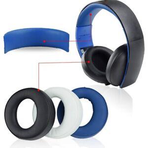 Ohrpolster für   für  7.1 Wireless Headset für CECHYA-0083