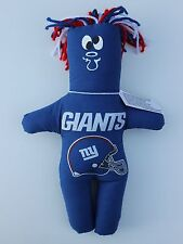 *New York GIANTS FRUSTRATION DOLL NFL dammit Stress Relief Dolls
