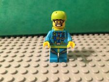 LEGO MINIFIGURE SKYDIVER SERIES 10 COLLECTIBLE EXTREME SPORTS BLACK FRIDAY SALE