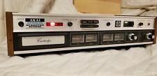 Akai Cr-80D-Ss Surround Stereo 8-Track player/recorder