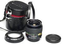 Minolta MD W. Rokkor 28mm f/2
