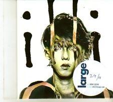 (DP452) illi On, Planetarian - 2013 DJ CD
