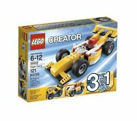 LEGO® Creator 31002 Rennwagen NEU & OVP