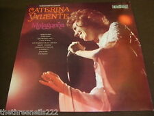 VINYL LP - CATERINA VALENTE - MALAGUENA - 2870103