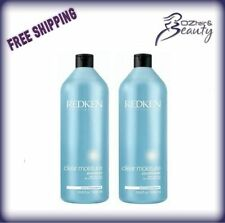 Redken Dry Hair 2 - in - 1 Shampoos/Conditioners