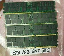Memory Ram For 8gb Kit 4x 2gb Thunder K8W S2885 PC3200R ECC REGISTERED DIMM