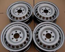 4 x Neu Stahlfelgen Mercedes Sprinter 906, VW Crafter 6,5Jx16H2 6x130 ET62 #7156