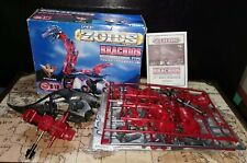 1999 Tomy Zoids NJR  - ( #EZ-012 BRACHIOS ) Boxed with Instructions