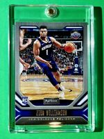 Zion Williamson ROOKIE PANINI CHRONICLES PLAYBOOK RC 2019-20 PELICANS - Mint!
