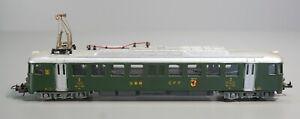 H0 - LIMA...RBe 6/6 1435 der SBB   //   3 Z 153