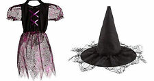 Acrylic Halloween Fancy Dresses for Girls