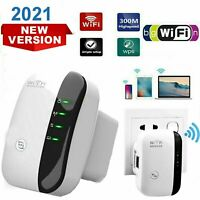 300Mbps Wireless Wifi Router AP Repeater Extender Booster Client Bridge SE