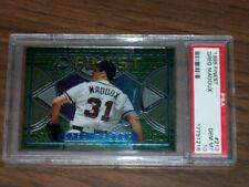 1995 Greg Maddux #213 Finest PSA 10 Atlanta Braves