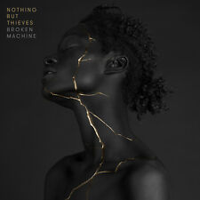 Nothing But Thieves - Broken Machine - New Deluxe CD Album