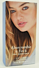 First Instinct Blue Woman by Abercrombie & Fitch Perfume 50ml EDP Spray NEW 2018