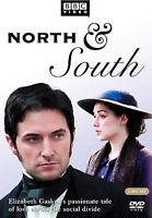 North & South, Good DVD, Daniela Denby-Ashe, Richard Armitage, Tim Pigott-Smith,