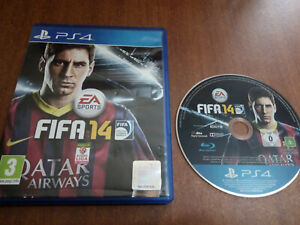 FIFA 14 für Sony Playstation 4 / PS4
