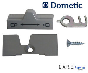 Kit blocco porta Completo Frigo Dometic RM7605 -  2412757607