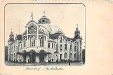B38857 dusseldorf Apollotheater   germany
