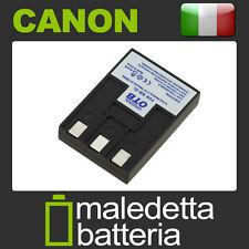 NB-3L Batteria   per Canon PowerShot SD10 SD100 SD110 SD20 SD500 (NS6)