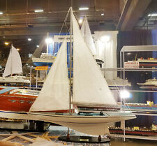 Courageous Sailboat Model 32""