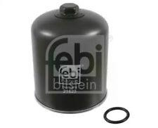 CARTUCCIA essiccatore aria, sistema di aria compressa Febi Bilstein 21623