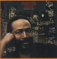 Vinyles Marvin Gaye pop sans compilation