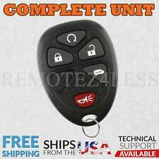 Keyless Entry Remote for 2005 2006 2007 2008 2009 Pontiac Montana Car Key Fob