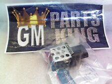 GM OEM Engine Cooling Fan-Resistor 15212798