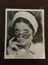 "SAMANTHA EGGAR - 1970 ""The Lady In The Car ..."" movie photo (Columbia) GREAT!"