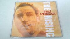 "BRUCE SPRINGSTEEN ""THE RISING"" CD SINGLE 2 TRACKS"