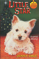 Puppy Patrol 42:Little Star, Dale, Jenny, Very Good Book