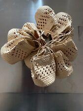 Small Straw Bag Wicker Bag Rattan Basket