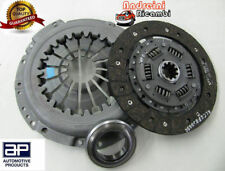 Clutch Set Peugeot 307 cc (3B) 1.6 16V 80 Kw 109 Cv from 03.2005 -> (3in1)