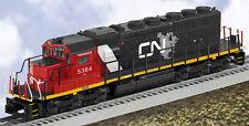 LIONEL CN DMY SD40-2 # 5384 Diesel A Unit o gauge train 6-28260 NIB NR mk