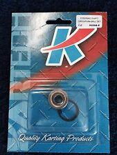 Go Kart - Steering Shaft Circlip & Pillowball Pkt 1 - Brand New