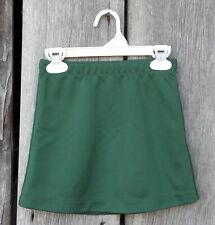 GTM Sportswear Cheerleading Skirt Dark Green Size YS