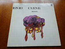 LOS BRINCOS Mundo demonio carne (NOVOLA NLX-1019 S - SPAIN 1970) ORIG LP PROMO