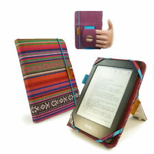 "Tuff-Luv Embrace Plus Material Case for 6"" e-readers (Kindle, Sony, Kobo, Nook)"