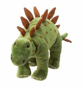 JÄTTELIK Soft toy, JATTELIK dinosaur/stegosaurus 50 cm GIFT 404.711.78 PUP10