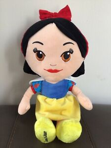 Disney Snow White Plush Doll