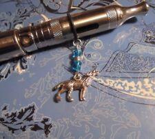Dog Wolf Crystal Vape Charm~Vapor Charm E Cig~((Buy 2=Get 1 Free))